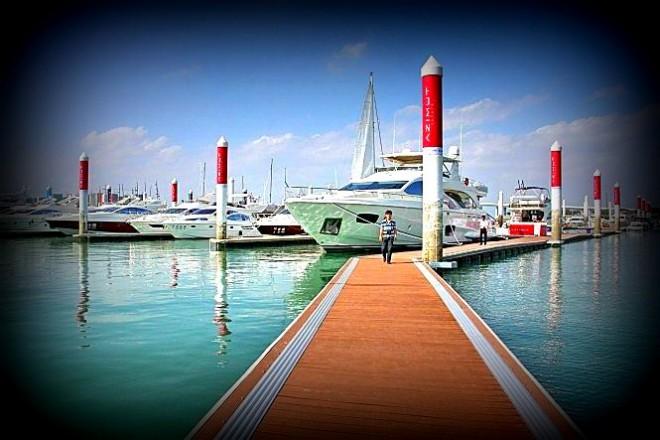 perfiles para barcos
